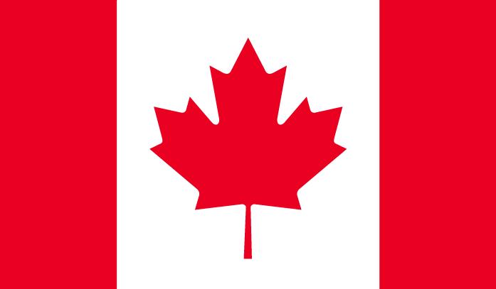 Canada Flag - Capital Sunrooms