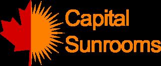 Capital Sunrooms Logo