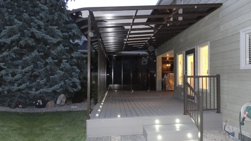 Patio Cover - Increase The Value Of Your Home
